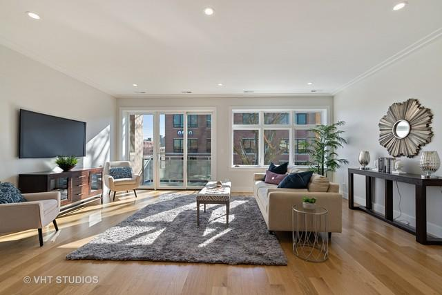 1804 W Warner Avenue, Chicago, IL 60613 (MLS #10388365) :: Berkshire Hathaway HomeServices Snyder Real Estate