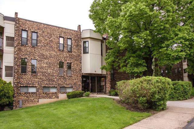 2151 Country Club Drive #25, Woodridge, IL 60517 (MLS #10388385) :: Berkshire Hathaway HomeServices Snyder Real Estate