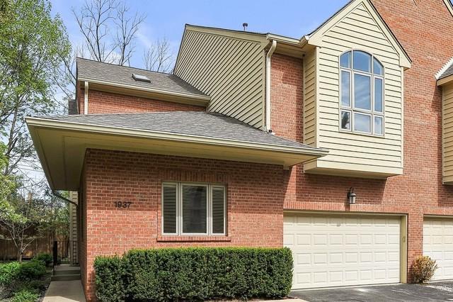 1937 Melise Drive, Glenview, IL 60025 (MLS #10388437) :: Ryan Dallas Real Estate