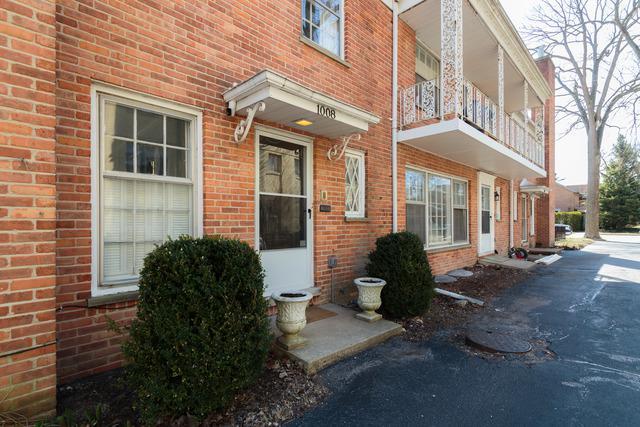 1006 Central Avenue, Wilmette, IL 60091 (MLS #10388445) :: Ryan Dallas Real Estate