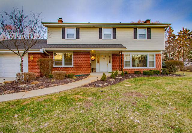 455 S Lombard Road, Itasca, IL 60143 (MLS #10388466) :: Berkshire Hathaway HomeServices Snyder Real Estate