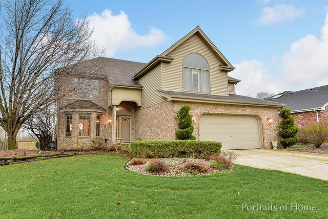 2105 Westbury Drive, Woodridge, IL 60517 (MLS #10388483) :: Berkshire Hathaway HomeServices Snyder Real Estate