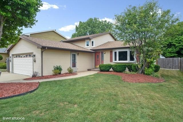 2946 W Nemesis Avenue, Waukegan, IL 60087 (MLS #10388499) :: The Perotti Group | Compass Real Estate