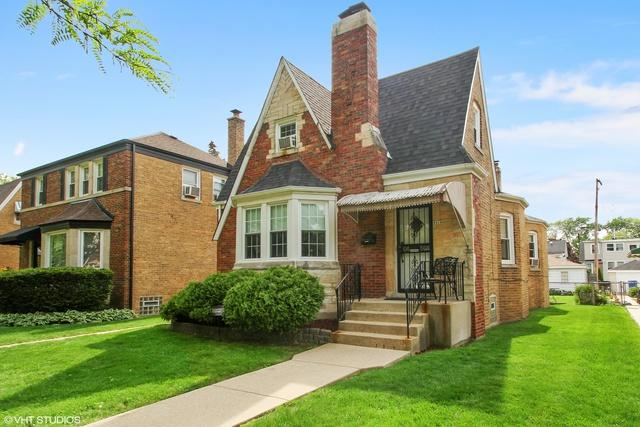 3316 N New England Avenue, Chicago, IL 60634 (MLS #10388502) :: Berkshire Hathaway HomeServices Snyder Real Estate