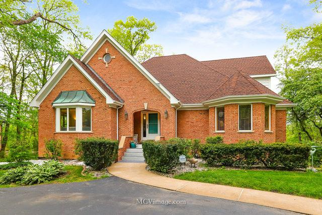 12438 Gunner Court, Homer Glen, IL 60491 (MLS #10388523) :: Berkshire Hathaway HomeServices Snyder Real Estate