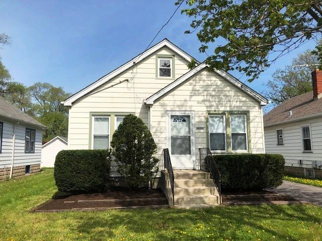 16005 State Street, South Holland, IL 60473 (MLS #10388553) :: Berkshire Hathaway HomeServices Snyder Real Estate