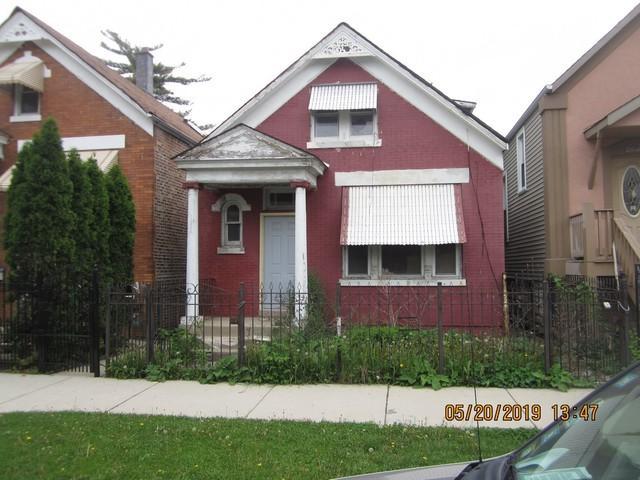 2633 S Karlov Avenue, Chicago, IL 60623 (MLS #10388557) :: Century 21 Affiliated