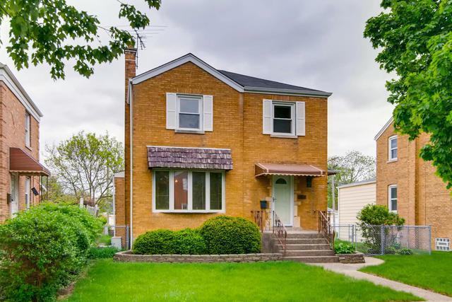 3113 Ernst Street, Franklin Park, IL 60131 (MLS #10388569) :: Berkshire Hathaway HomeServices Snyder Real Estate