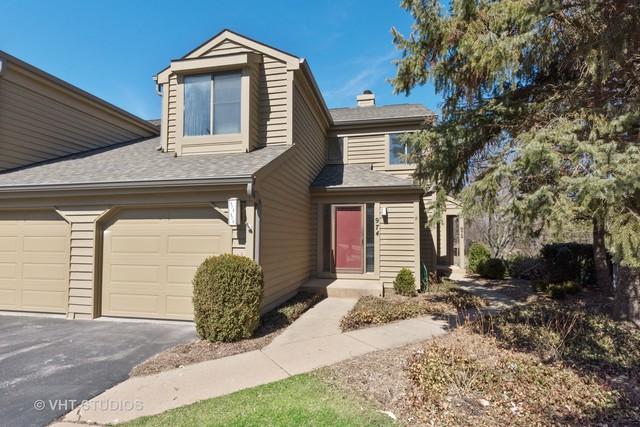 974 Shoreline Road #974, Lake Barrington, IL 60010 (MLS #10388576) :: Berkshire Hathaway HomeServices Snyder Real Estate