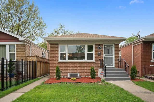 12112 S Indiana Avenue, Chicago, IL 60628 (MLS #10388577) :: Berkshire Hathaway HomeServices Snyder Real Estate