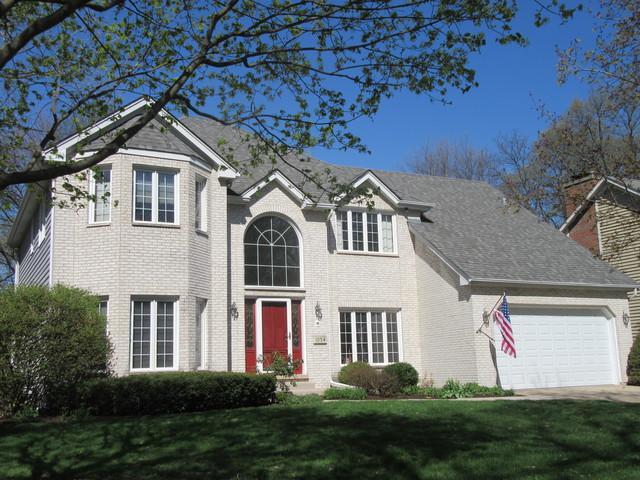 1054 Trillium Trail, West Chicago, IL 60185 (MLS #10388650) :: Berkshire Hathaway HomeServices Snyder Real Estate