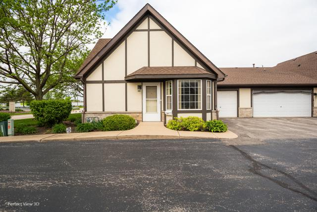 1880 Willow Circle Drive, Crest Hill, IL 60403 (MLS #10388671) :: Century 21 Affiliated