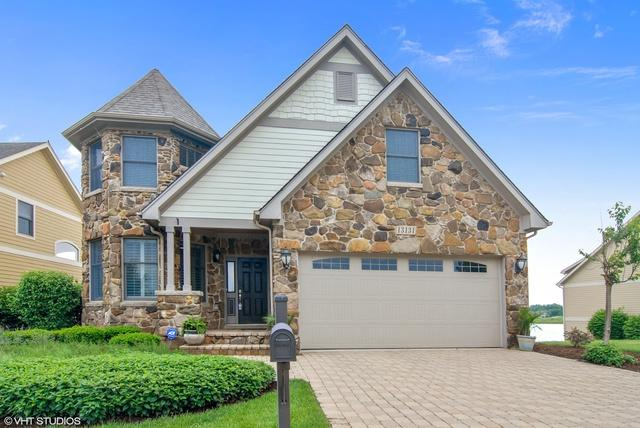 13131 Lake Mary Drive, Plainfield, IL 60585 (MLS #10388688) :: The Perotti Group | Compass Real Estate
