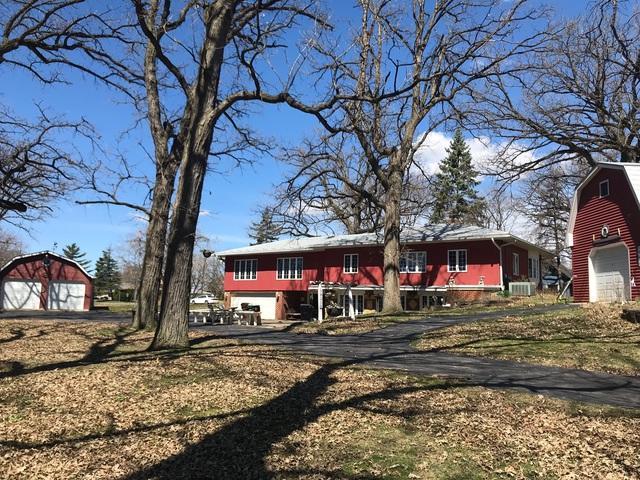 16200 Lorel Avenue, Oak Forest, IL 60452 (MLS #10388691) :: Berkshire Hathaway HomeServices Snyder Real Estate
