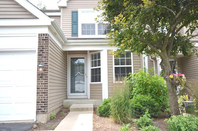 755 Savannah Lane, Crystal Lake, IL 60014 (MLS #10388701) :: Berkshire Hathaway HomeServices Snyder Real Estate