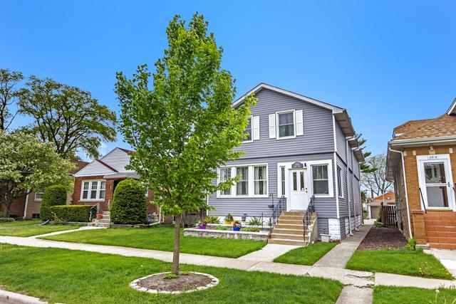 2910 Gustav Street, Franklin Park, IL 60131 (MLS #10388704) :: Berkshire Hathaway HomeServices Snyder Real Estate
