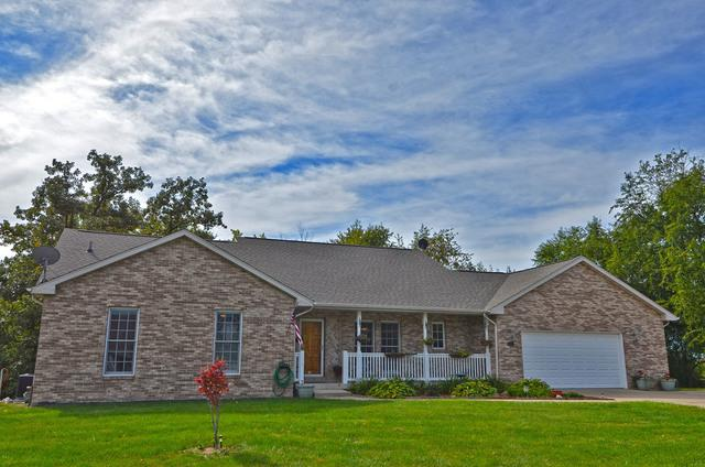 1974 N 3189 Road, Ottawa, IL 61350 (MLS #10388736) :: Berkshire Hathaway HomeServices Snyder Real Estate