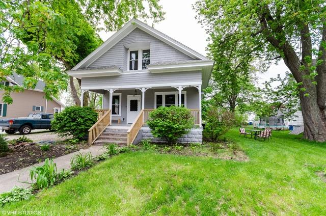 506 Chestnut Street, Earlville, IL 60518 (MLS #10388738) :: Berkshire Hathaway HomeServices Snyder Real Estate