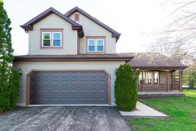 503 Farmhill Circle, Wauconda, IL 60084 (MLS #10388745) :: Berkshire Hathaway HomeServices Snyder Real Estate
