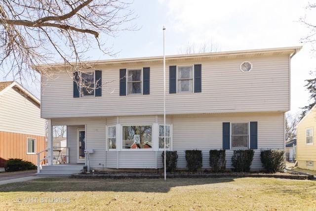 227 N Berteau Avenue, Bartlett, IL 60103 (MLS #10388756) :: Century 21 Affiliated