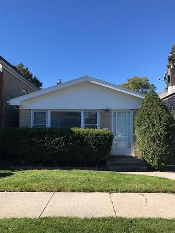 1306 Gunderson Avenue, Berwyn, IL 60402 (MLS #10388766) :: Berkshire Hathaway HomeServices Snyder Real Estate
