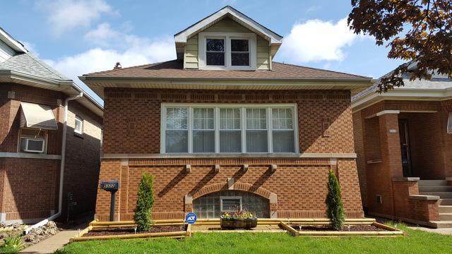 5322 W School Street, Chicago, IL 60641 (MLS #10388776) :: Berkshire Hathaway HomeServices Snyder Real Estate