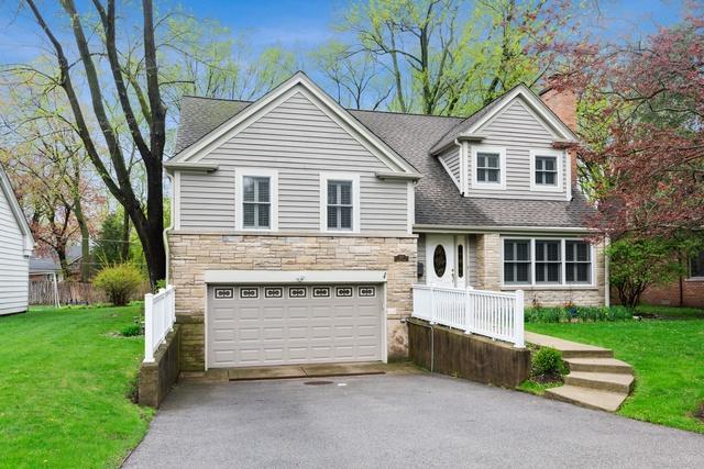 1117 Hibbard Road, Wilmette, IL 60091 (MLS #10388788) :: Berkshire Hathaway HomeServices Snyder Real Estate