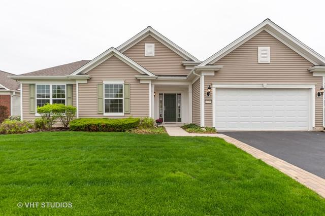 3739 Canton Circle, Mundelein, IL 60060 (MLS #10388789) :: Berkshire Hathaway HomeServices Snyder Real Estate
