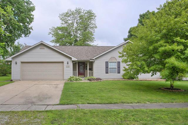 110 N East Street, HOMER, IL 61849 (MLS #10388793) :: Littlefield Group