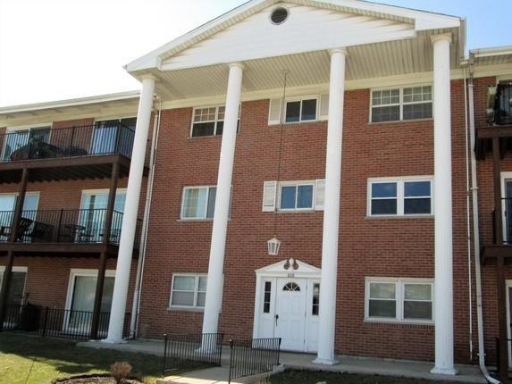 6101 W 94th Street B2, Oak Lawn, IL 60453 (MLS #10388799) :: Berkshire Hathaway HomeServices Snyder Real Estate