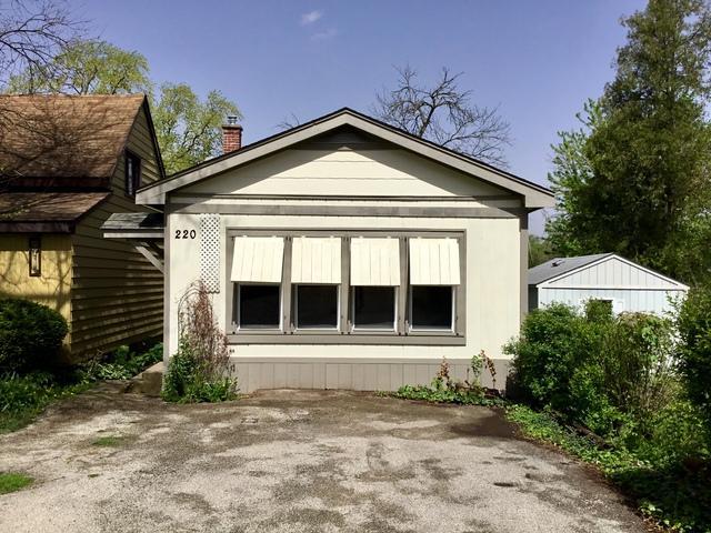 220 N River Road N, Fox River Grove, IL 60021 (MLS #10388816) :: Lewke Partners