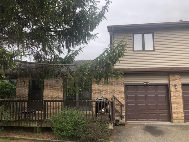 1856 Kerrybrook Court #2, Sycamore, IL 60178 (MLS #10388823) :: Berkshire Hathaway HomeServices Snyder Real Estate