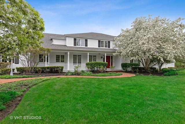 1955 Telegraph Road, Bannockburn, IL 60015 (MLS #10388840) :: Berkshire Hathaway HomeServices Snyder Real Estate