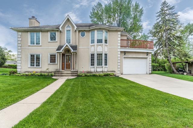 410 Warren Road, Glenview, IL 60025 (MLS #10388850) :: Berkshire Hathaway HomeServices Snyder Real Estate