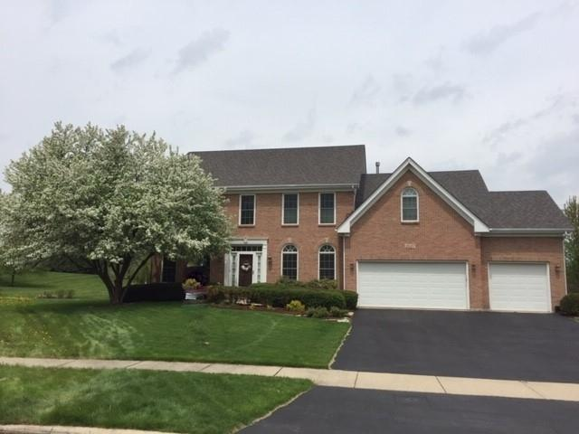 2627 Regency Court, Naperville, IL 60565 (MLS #10388853) :: The Mattz Mega Group