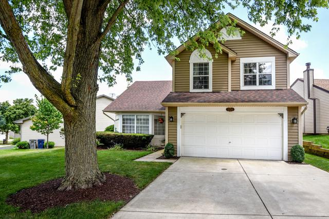 1154 Concord Drive, Elgin, IL 60120 (MLS #10388890) :: The Wexler Group at Keller Williams Preferred Realty