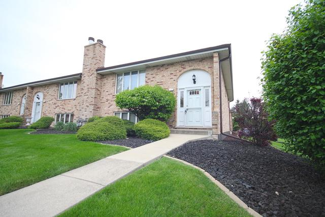 15136 Heather Court #24, Orland Park, IL 60462 (MLS #10388919) :: Baz Realty Network | Keller Williams Elite