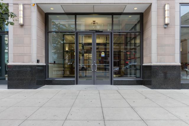1111 S Wabash Avenue #1809, Chicago, IL 60605 (MLS #10388934) :: The Mattz Mega Group