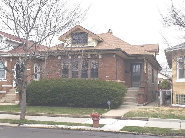 6134 W Addison Street, Chicago, IL 60634 (MLS #10388947) :: Berkshire Hathaway HomeServices Snyder Real Estate