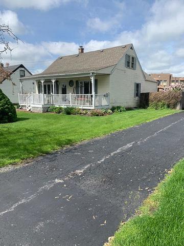 9420 Sayre Avenue, Oak Lawn, IL 60453 (MLS #10388964) :: Berkshire Hathaway HomeServices Snyder Real Estate