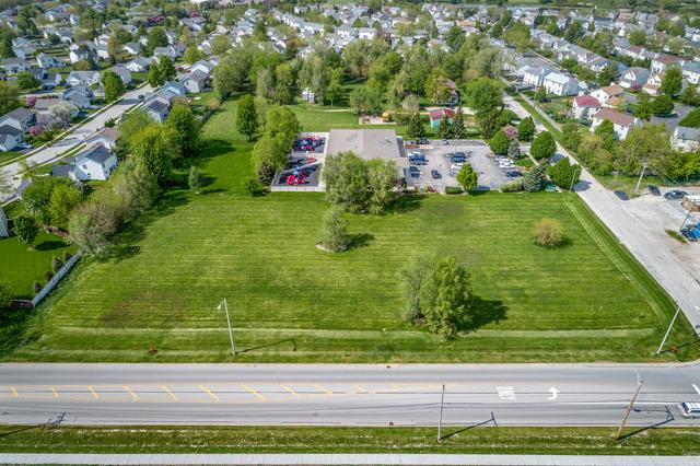 1928 W Taylor Road, Romeoville, IL 60446 (MLS #10388965) :: Berkshire Hathaway HomeServices Snyder Real Estate