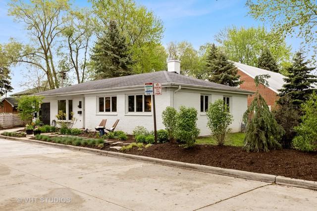 2773 Bernard Place, Evanston, IL 60201 (MLS #10388972) :: Berkshire Hathaway HomeServices Snyder Real Estate