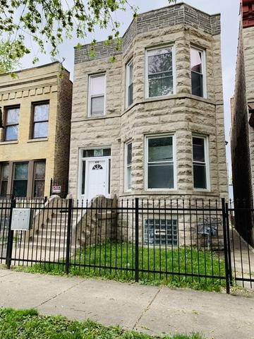 635 N Avers Avenue, Chicago, IL 60624 (MLS #10388974) :: Berkshire Hathaway HomeServices Snyder Real Estate