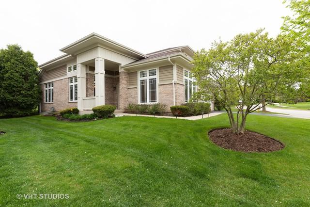 2013 Inverness Drive, Vernon Hills, IL 60061 (MLS #10388975) :: Berkshire Hathaway HomeServices Snyder Real Estate