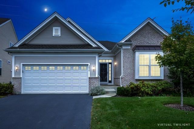 3856 Valhalla Drive, Elgin, IL 60124 (MLS #10388978) :: Berkshire Hathaway HomeServices Snyder Real Estate