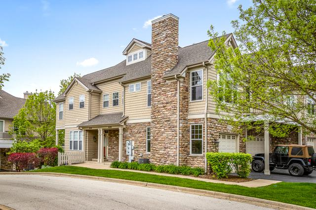 315 Hill Street A, Wauconda, IL 60084 (MLS #10389024) :: Berkshire Hathaway HomeServices Snyder Real Estate
