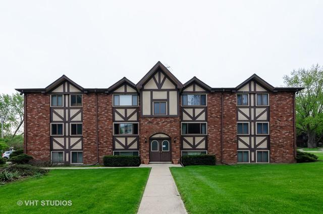 319 Dunning Avenue 2D, West Dundee, IL 60118 (MLS #10389033) :: Berkshire Hathaway HomeServices Snyder Real Estate