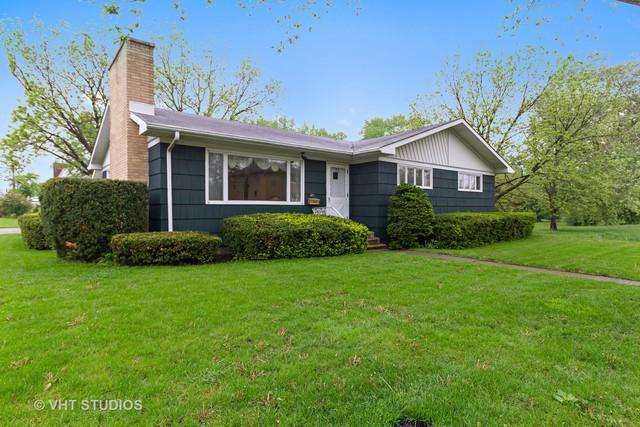 471 W 15th Street, Chicago Heights, IL 60411 (MLS #10389042) :: Berkshire Hathaway HomeServices Snyder Real Estate