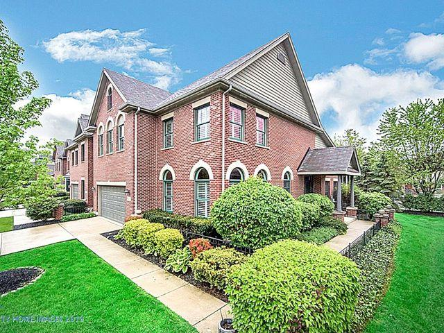 26 Old Frankfort Way #26, Frankfort, IL 60423 (MLS #10389057) :: Berkshire Hathaway HomeServices Snyder Real Estate