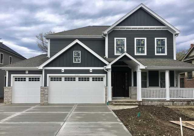 1121 Warrington Road, Deerfield, IL 60015 (MLS #10389087) :: Berkshire Hathaway HomeServices Snyder Real Estate